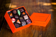 13 pc. Classic Chocolate Box: