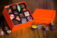 26 pc. Classic Chocolate Box: