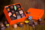 39 pc. Classic Chocolate Box: