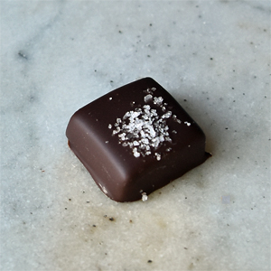 Sea Salt Caramel - Frenchy